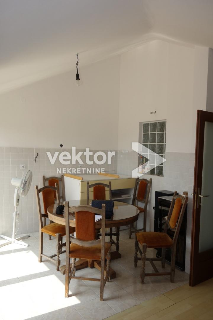Wohnung Belveder, Rijeka, 55m2