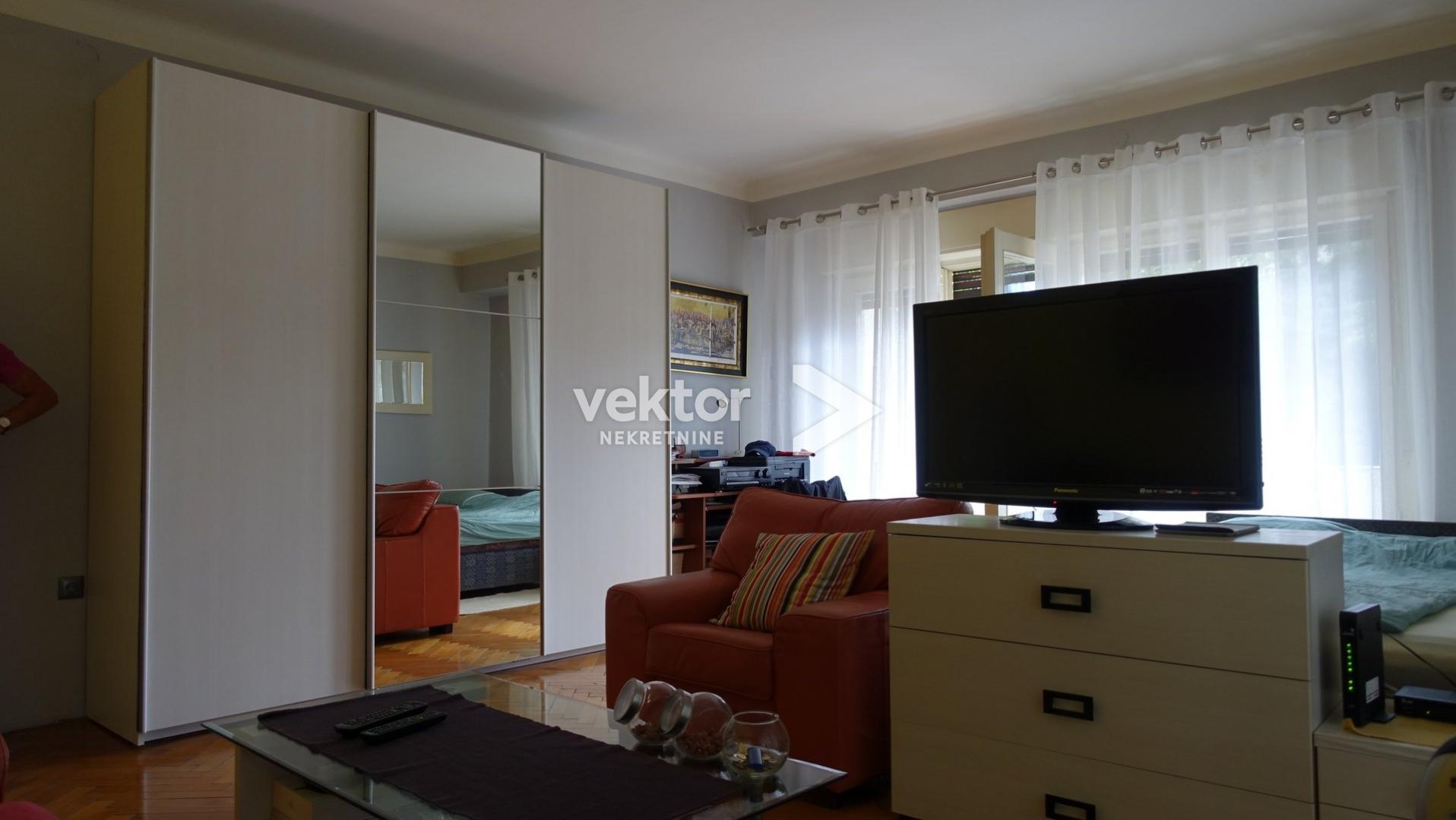Flat Kantrida, Rijeka, 98,24m2