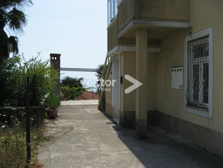 Stan, Matulji, 64m2, 2-soban s dnevnim boravkom