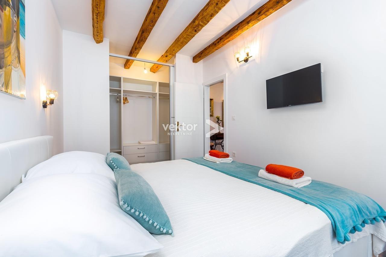 Appartamento Centar, Rijeka, 75m2