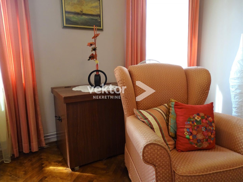 Appartamento Potok, Rijeka, 100m2