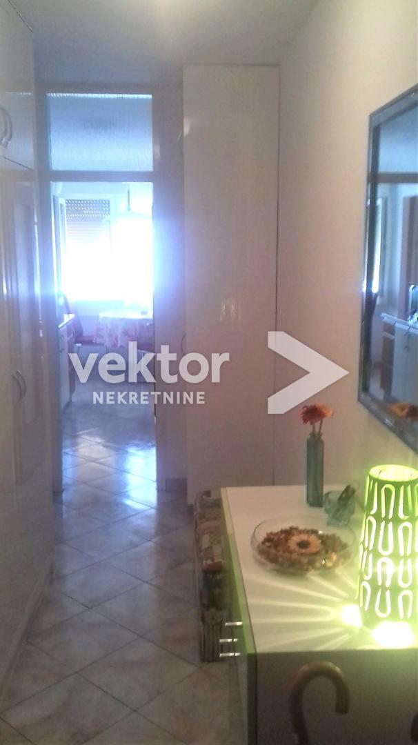Appartamento Gornja Vežica, Rijeka, 67m2