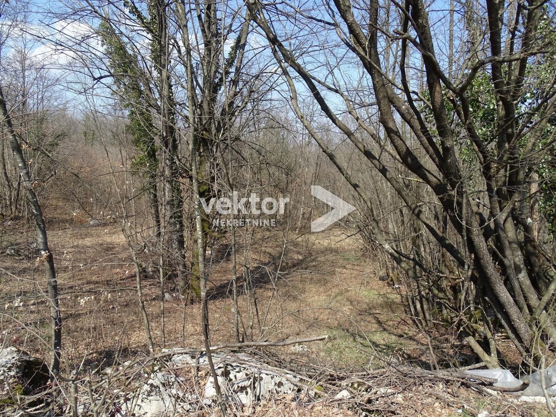 Grundstück Brešca, Matulji, 924m2