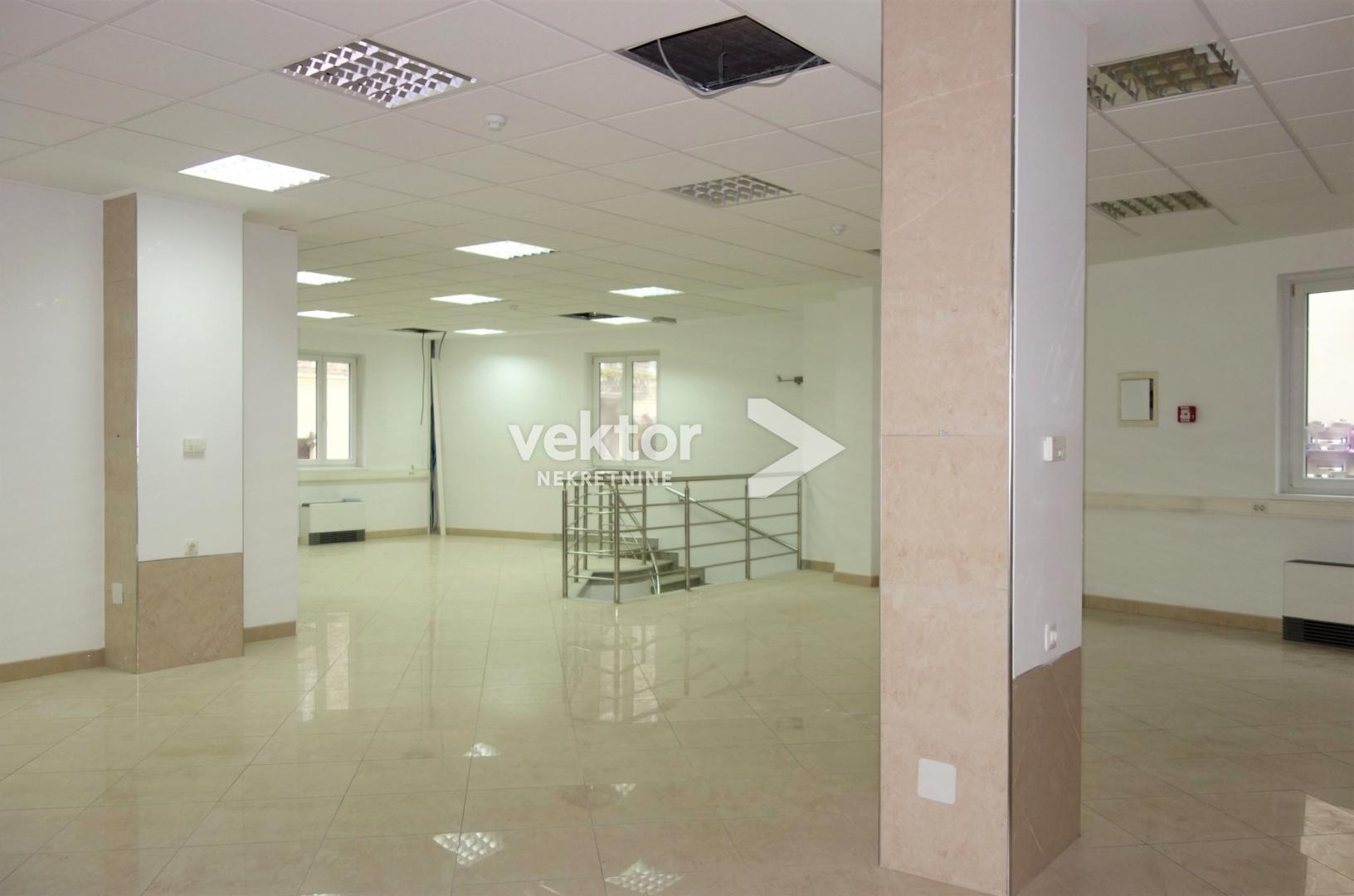 Geschäftsraum Centar, Rijeka, 315m2