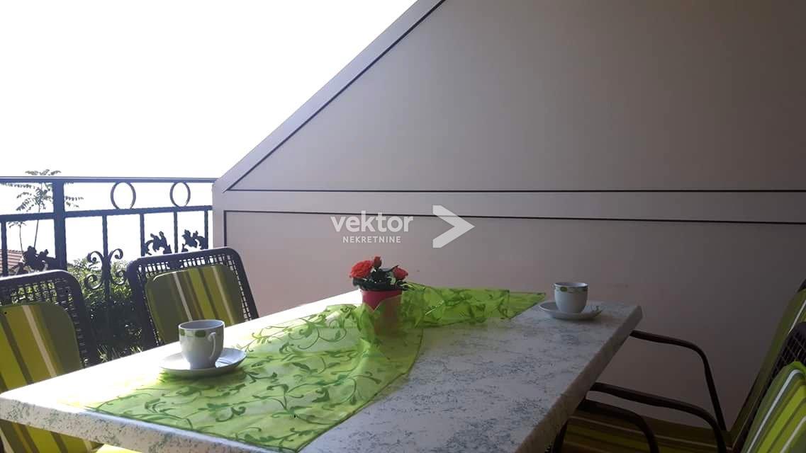Wohnung Oprić, Opatija - Okolica, 74,31m2