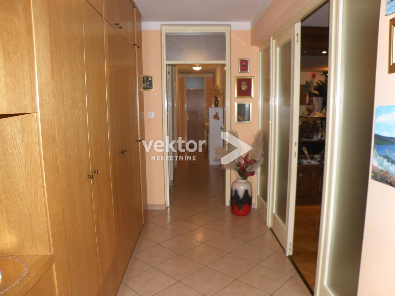 Stan, Krnjevo, 115.62m2, 3-soban s dnevnim boravkom
