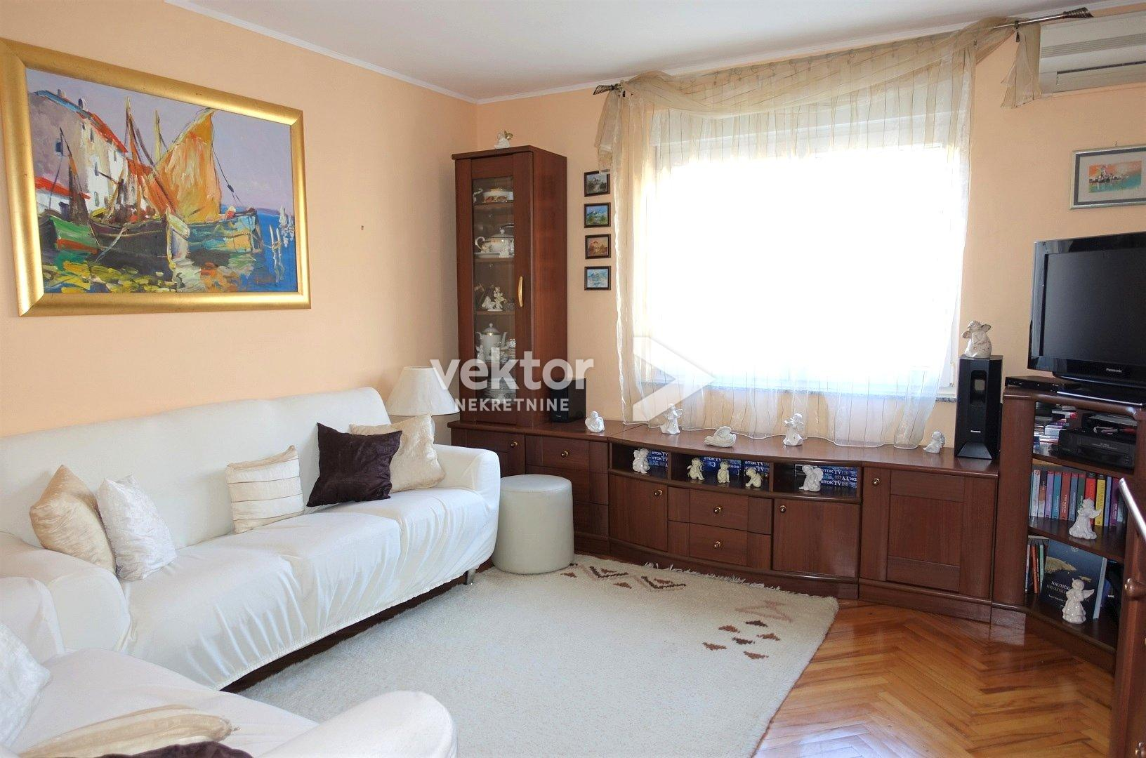 Wohnung Opatija, Pokupsko, 50m2