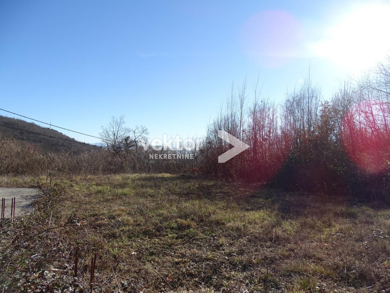 Grundstück Veprinac, Opatija - Okolica, 801m2