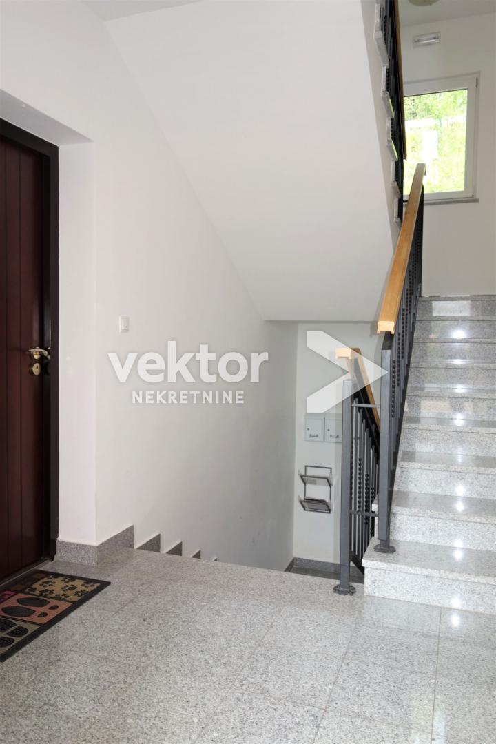 Stan, Marčelji, 68m2, 2-soban s dnevnim boravkom