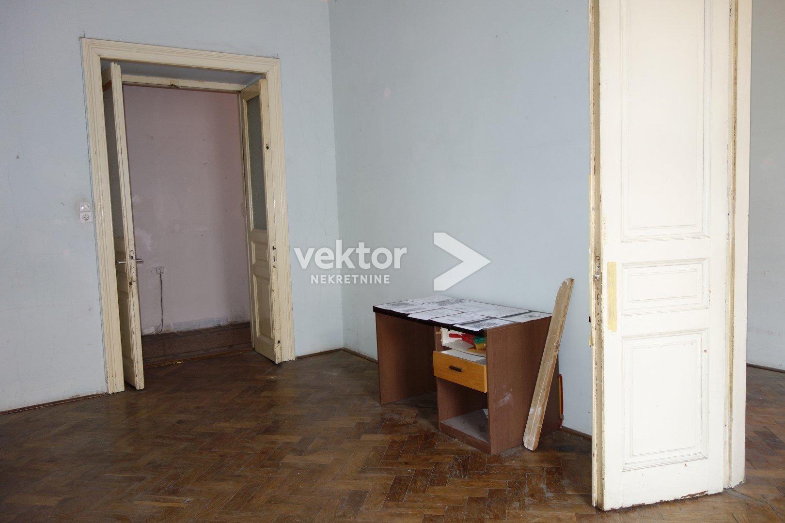 Stan, Centar, 94m2, 3-soban s dnevnim boravkom