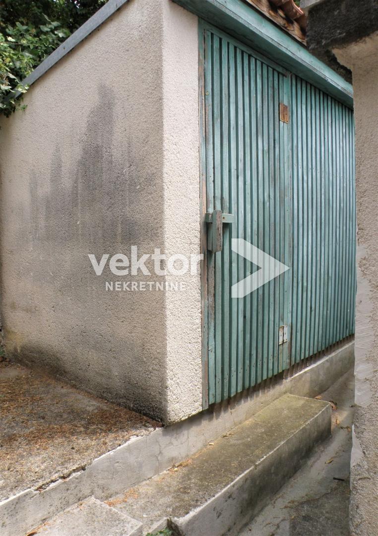 Kuća, Crikvenica, 140m2, lijepa okućnica