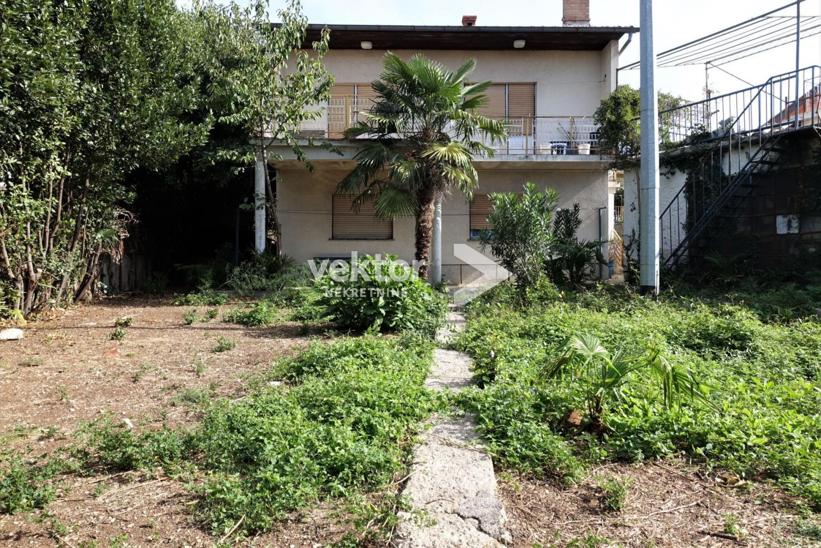 Kuća, Trsat, 147m2, dva stana