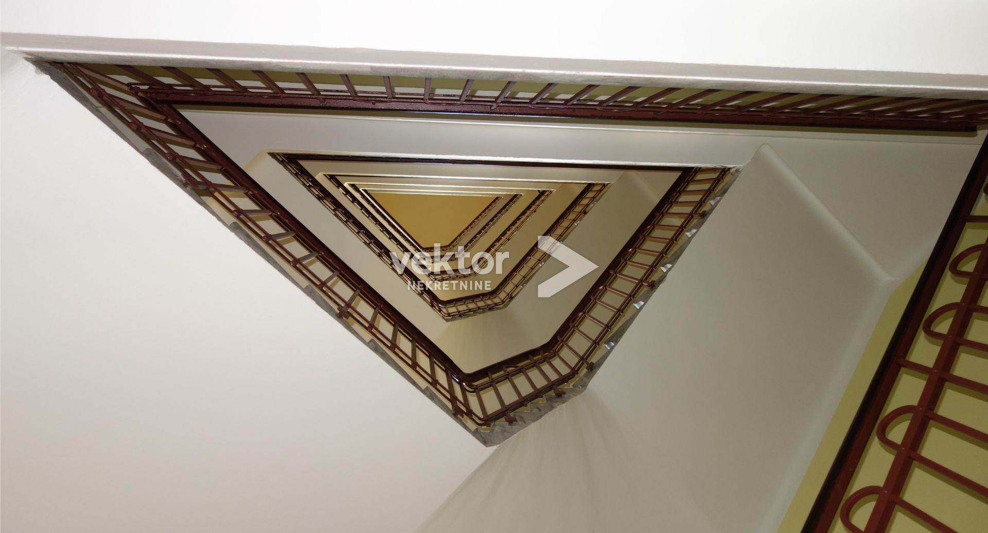 Stan, Potok, 120m2, 4-soban, dva balkona, iznajmljivanje