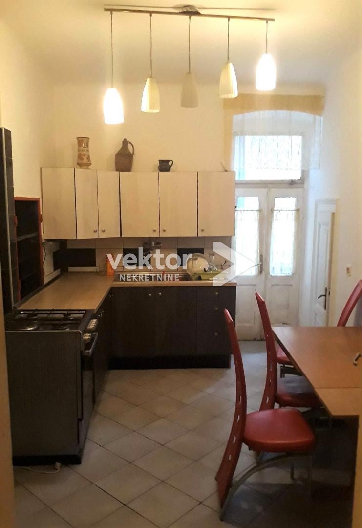 Appartamento Centar, Rijeka, 82,30m2