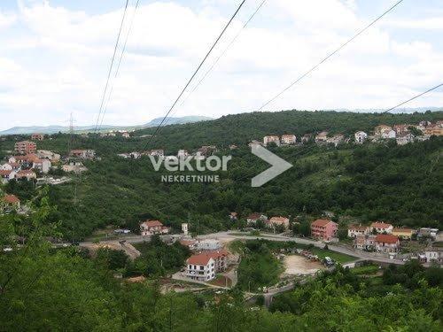 Land Tibljaši, Rijeka, 2.000m2