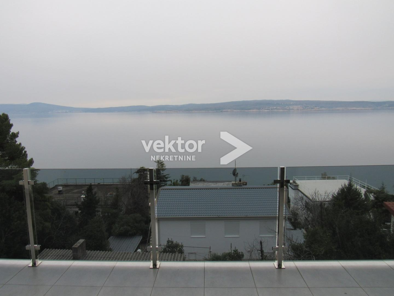Flat Crikvenica, 103m2