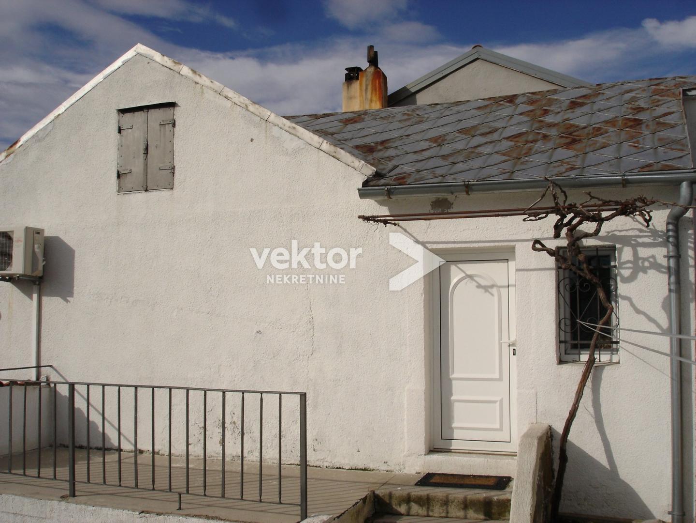 Dvojna kuća, Hreljin, 90m2 sa lijepim pogledom