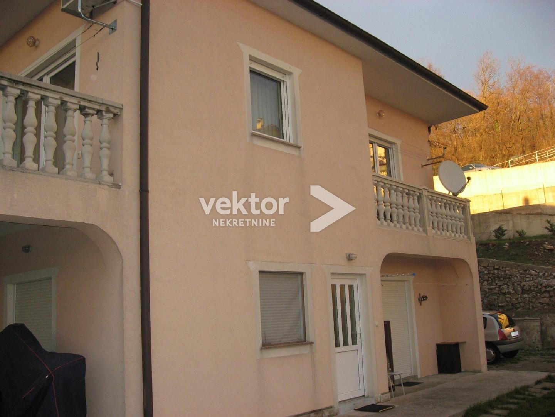 House Marčelji, Viškovo, 141,97m2