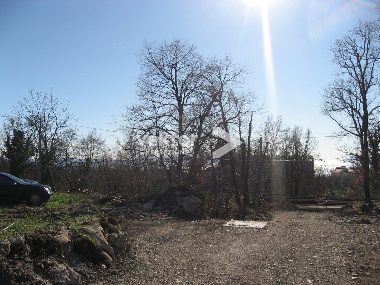 Land Kastav, 950m2