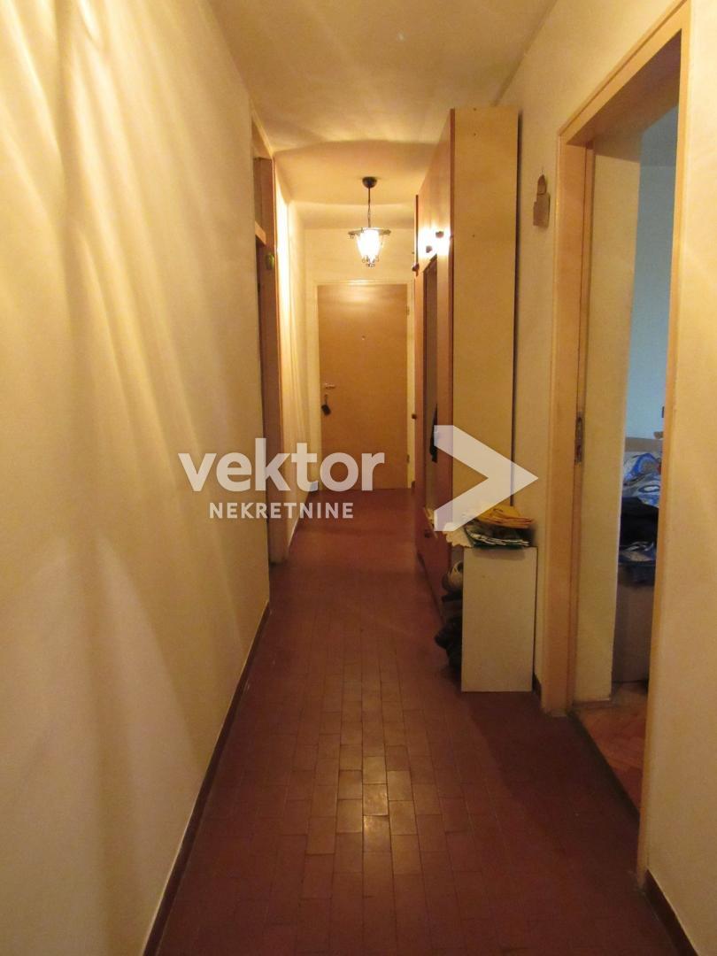 Wohnung Gornja Vežica, Rijeka, 78m2