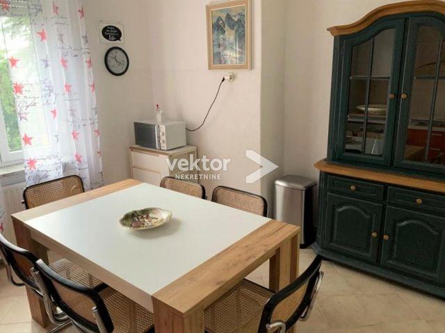 Appartamento Trsat, Rijeka, 95m2