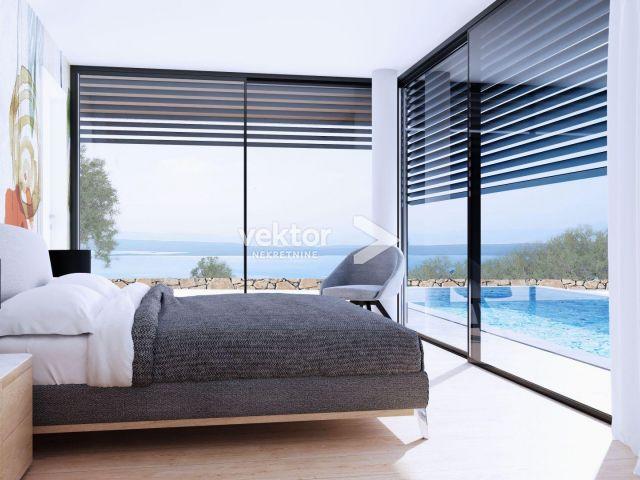 Crikvenica, luksuz s pogledom na more