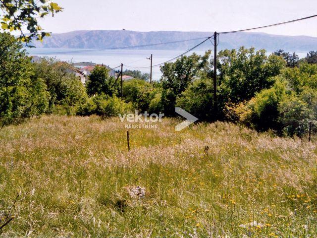 Građevinsko zemljište, Klenovica, 365m2