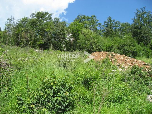 Terreno Rukavac, Matulji, 1.310m2