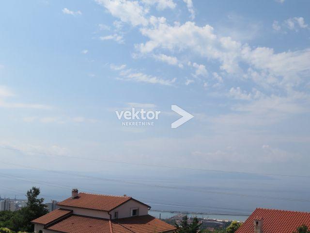 Flat Donja Drenova, Rijeka, 101m2