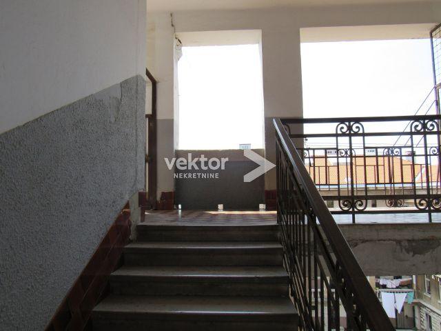 Wohnung Mlaka, Rijeka, 124m2