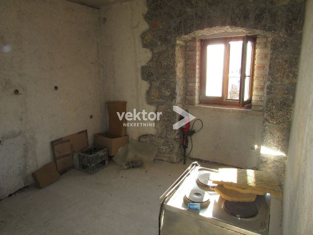 Wohnung Matulji, 60m2