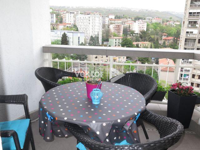 Appartamento Podmurvice, Rijeka, 68,68m2