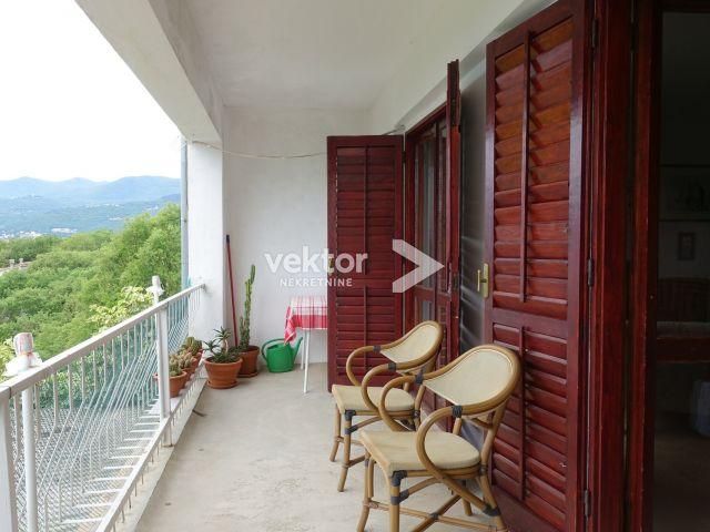 House Bivio, Rijeka, 140m2