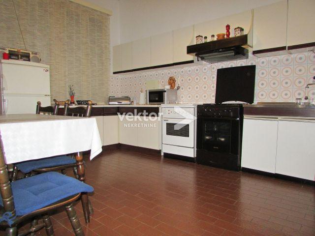 Wohnung Belveder, Rijeka, 173,13m2