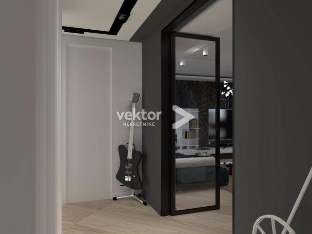 Wohnung Bivio, Rijeka, 81,89m2