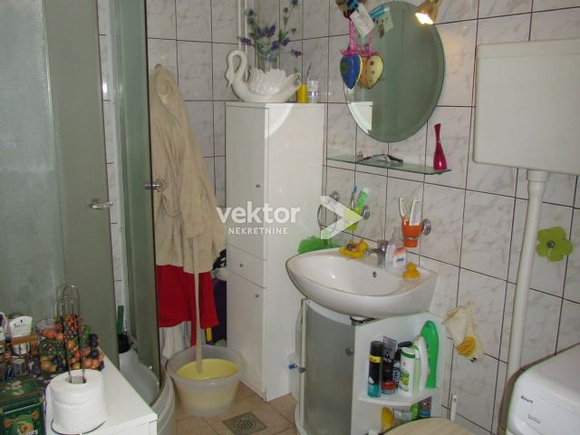 Stan, Marčeljeva Draga, 88m2, 2-soban s dnevnim boravkom