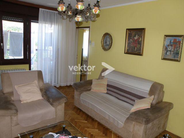 Appartamento Kozala, Rijeka, 82m2