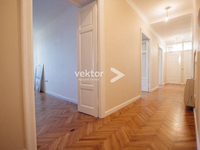 Wohnung Belveder, Rijeka, 116m2
