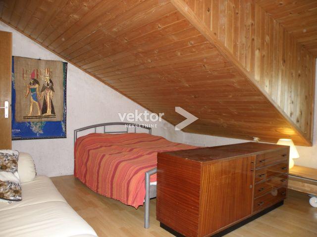 Casa Liganj, Lovran, 260m2