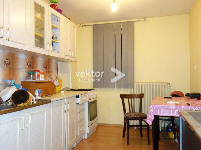 Appartamento Donja Drenova, Rijeka, 65,23m2