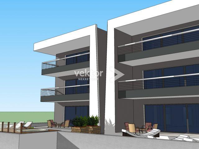 Appartamento Kostrena, 125m2