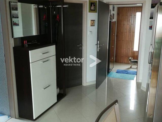 Wohnung Zamet, Rijeka, 80m2