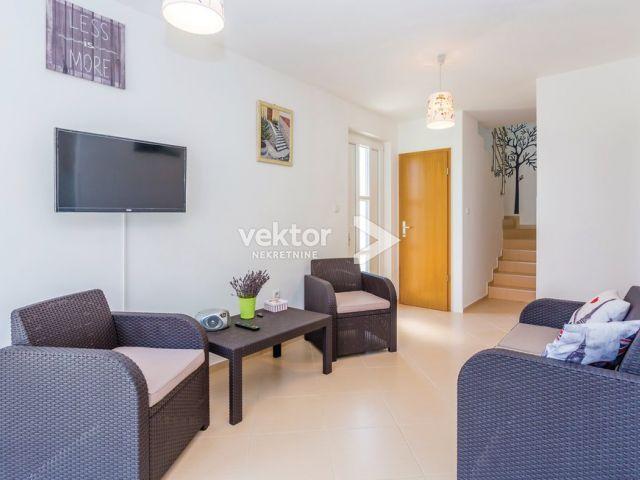 Appartamento Čižići, Dobrinj, 76,65m2