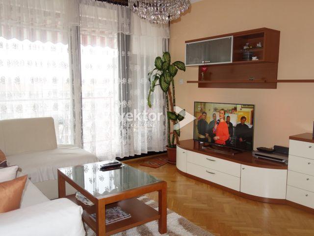 Stan, Krnjevo, 69m2, 2-soban s dnevnim boravkom, adaptiran
