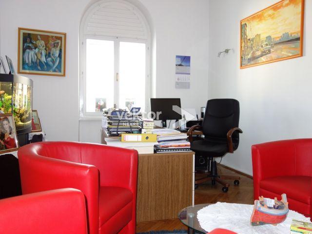 Appartamento Centar, Rijeka, 135m2