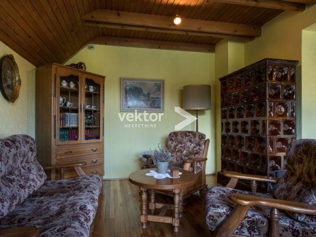 Kuća, Gorski Kotar, Lokve, 180m2, blizina jezera