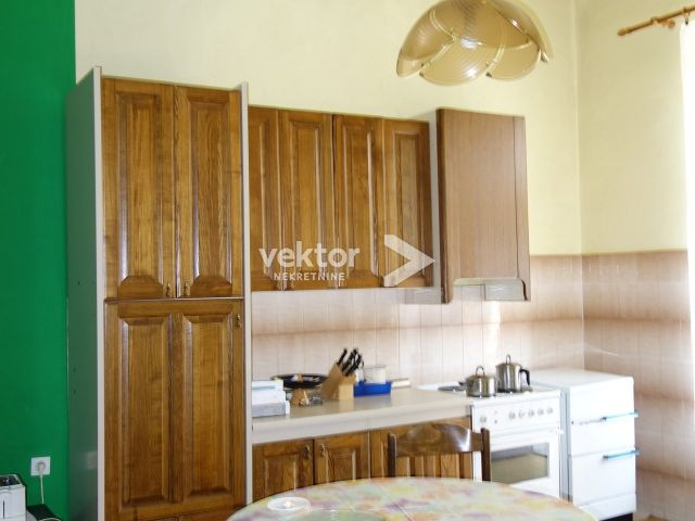 Wohnung Belveder, Rijeka, 145,89m2