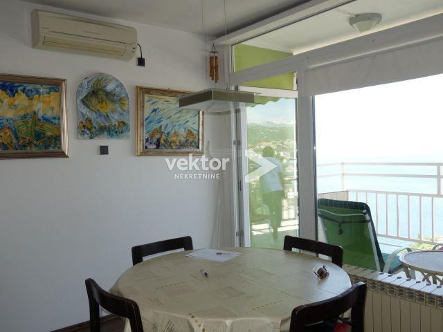 Appartamento Pećine, Rijeka, 90m2