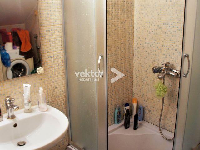 Stan, Volosko, 60m2, 1-soban s dnevnim boravkom