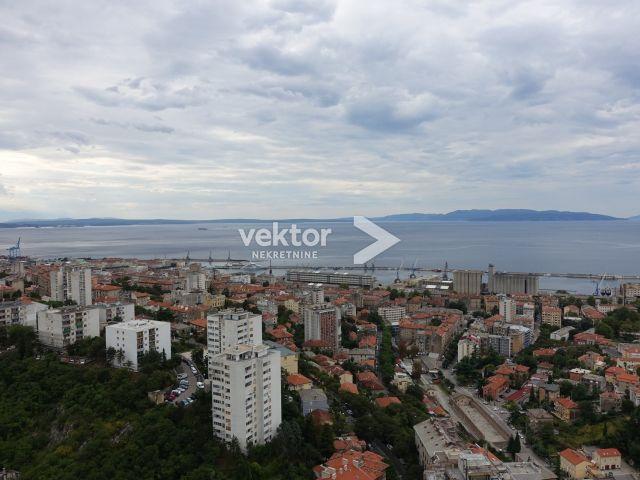 Wohnung Rastočine, Rijeka, 56m2